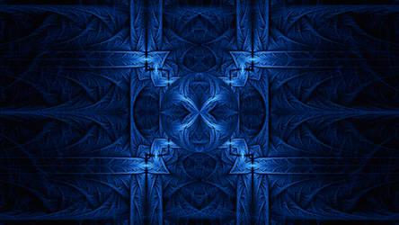 Feeling Blue by jim373