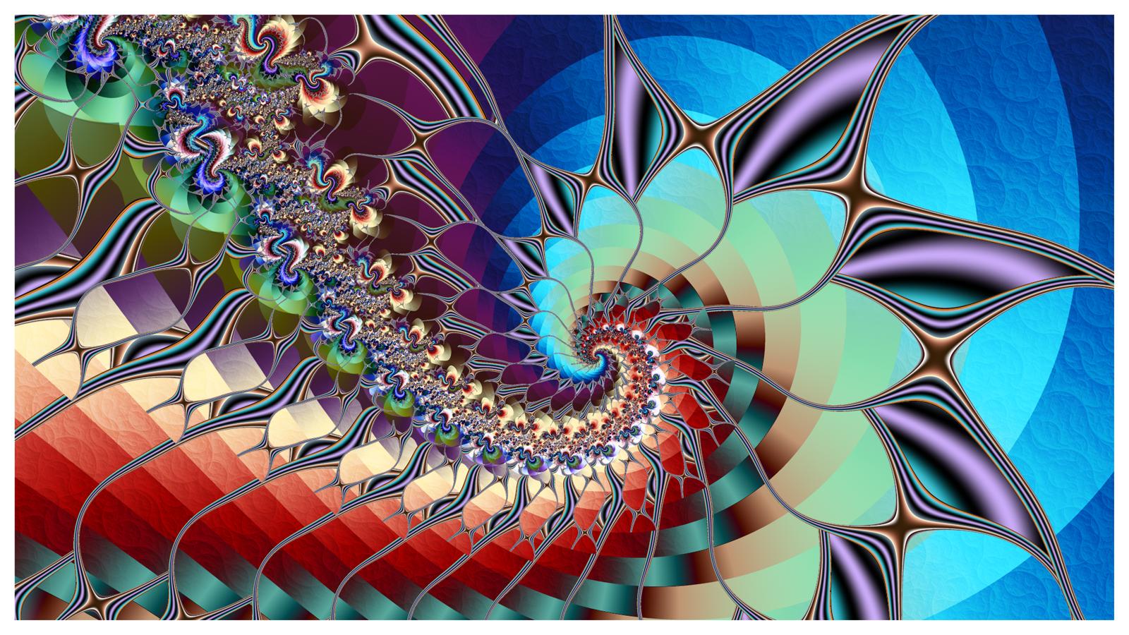 Rotational Paradox ~ UF Chain Pong 1464