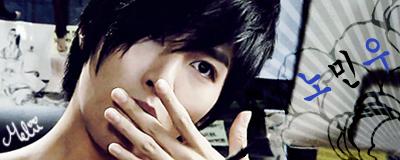 Noh Min Woo Banner by meliikpopera