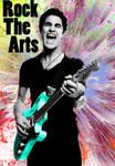 Rock The Arts