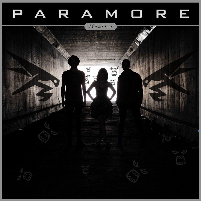 paramore 2017 album artwork - photo #6