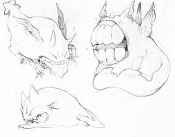 Mouth Monsters - 2