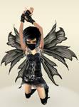 IMVU Dark Fairy 2