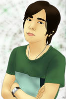 Arashi Series -- Nino by gazzafizza06