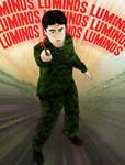 HP M of R - Luminos