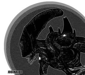 Xenomorph by Joojnaldo