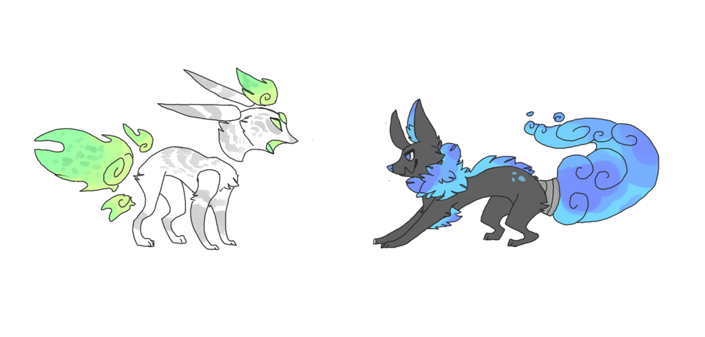 Origional species adopts CLOSED by MUTTD0G