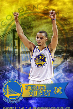 Stephen Curry iPhone Wallpaper