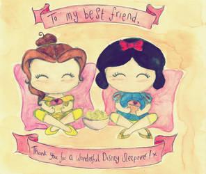 best friends by jacobgirl123