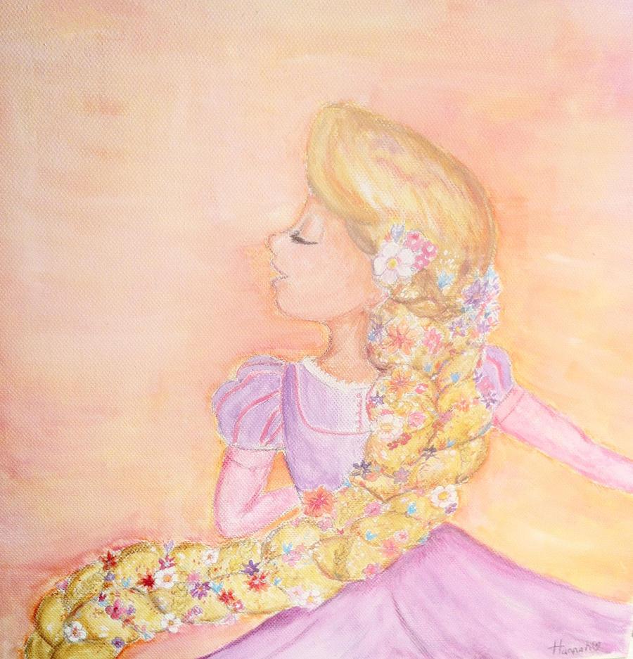 The Kingdom Dance by jacobgirl123