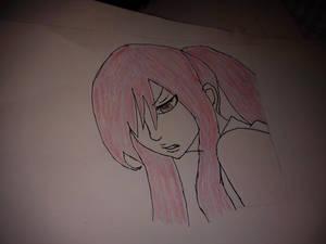 Erza Scarlet - In colors