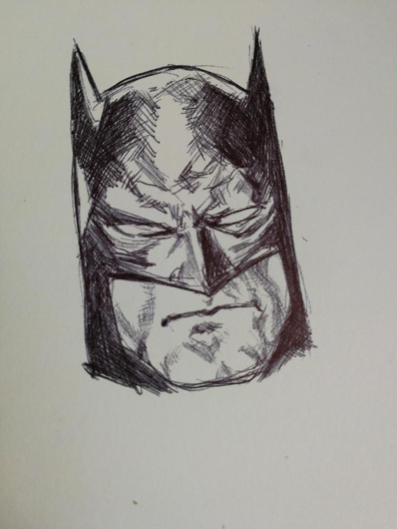 BATS ON MOLESKINE by AgostinoF