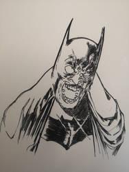 DSC DECEASED BATMAN by AgostinoF