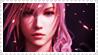 FFXIII-2: Lightning by kamenbutoukai