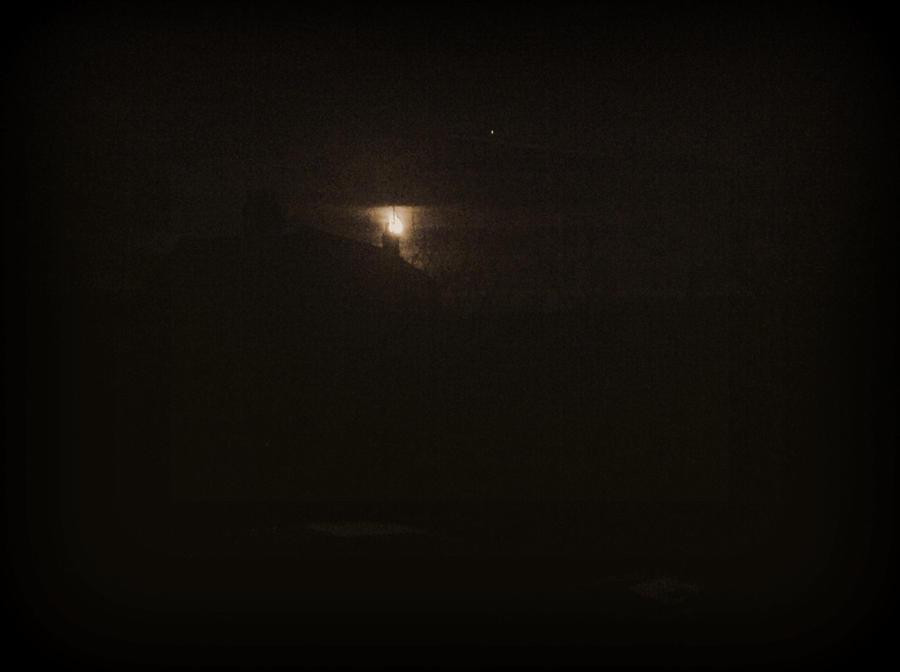 Full Moon by Saaruuh