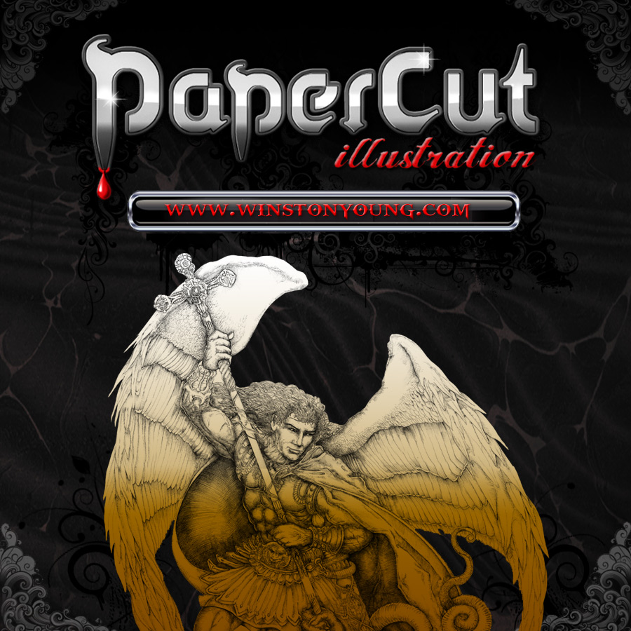 PaperCutIllustration's Profile Picture