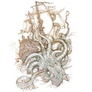 kraken unleashed unplugged