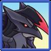 Corviraptor Icon by EyesoreForTheBlind
