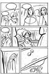 Fairy Prince Page 4 Inked
