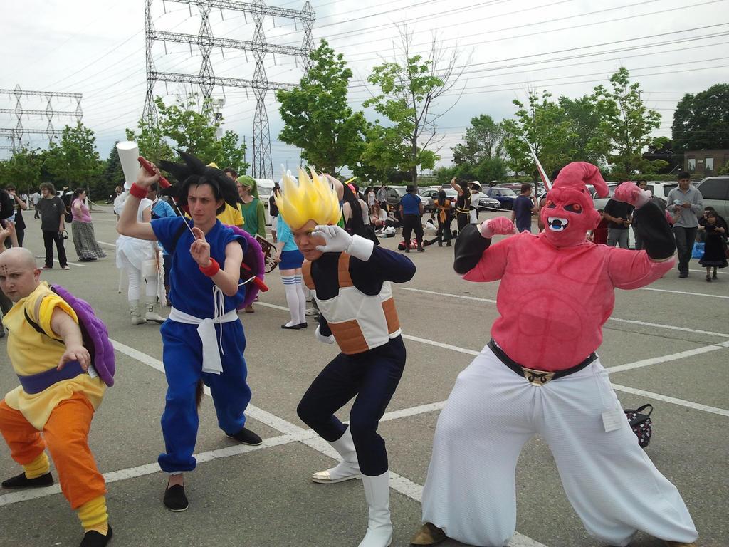 Anime north geek speed dating
