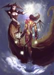 Ul'Vahna the Enchantress