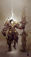 Guardian Saint