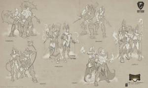 Hex Orcs