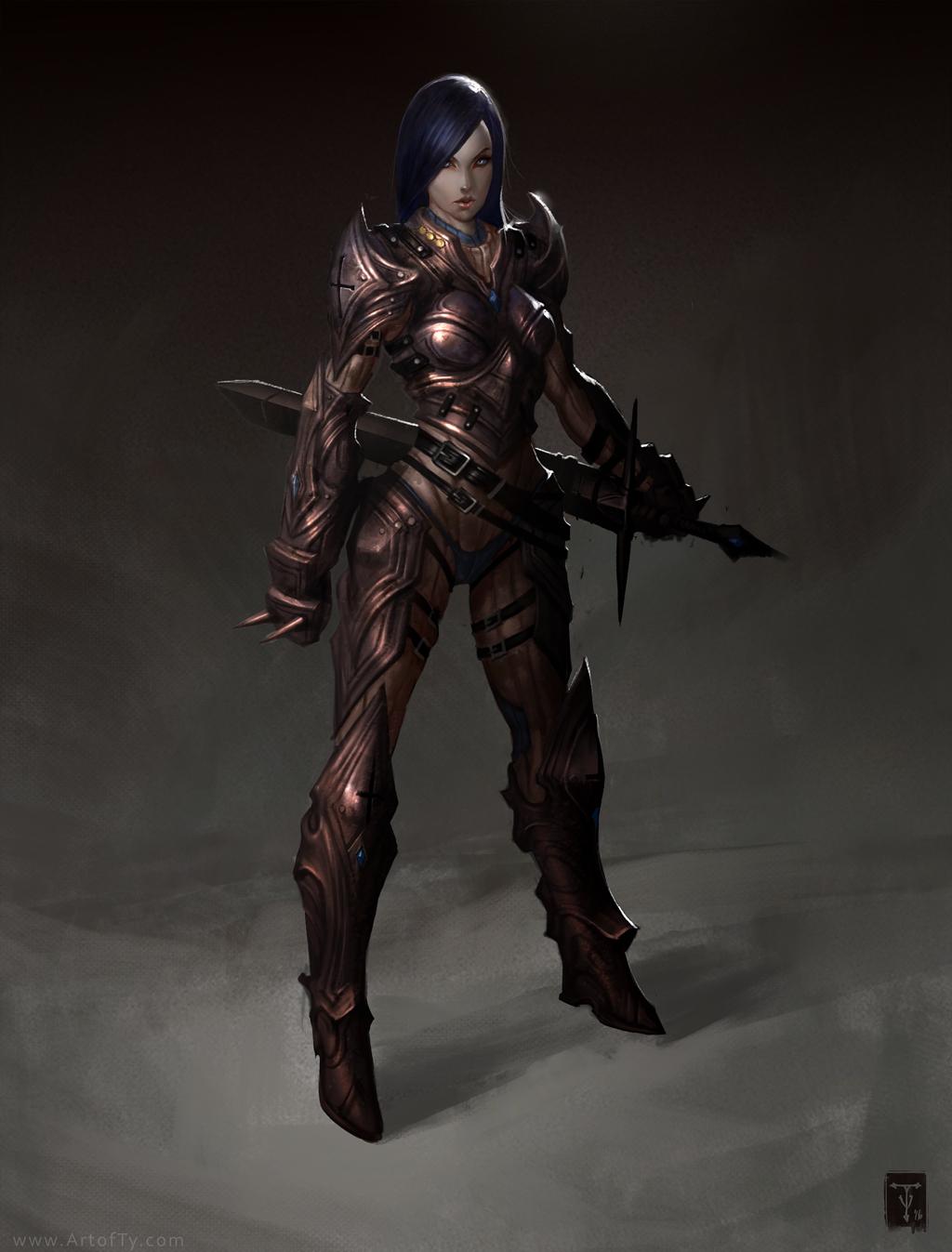 Crusader Jeniva
