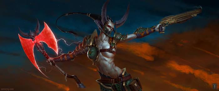 Explore Best Doommarauder Art On Deviantart
