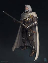 Sir Godfrey