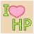 I Heart HP by Cleonor