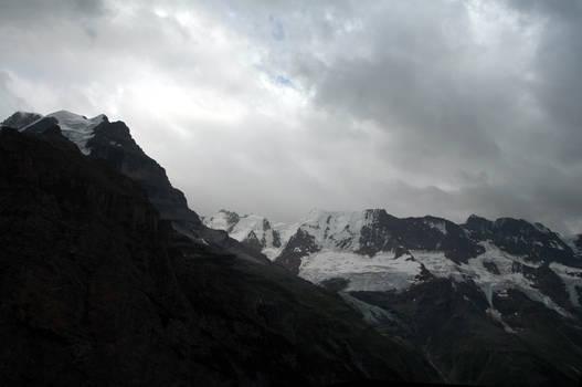 Stock - Mountains 2