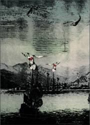 voyage nocturne by zapzoum