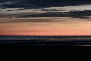 green energy versus landscape by zapzoum