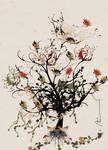 mon automne by zapzoum