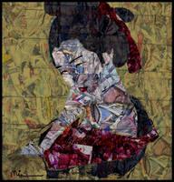 paper Geisha by zapzoum
