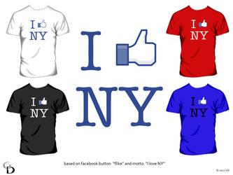 I Like New York