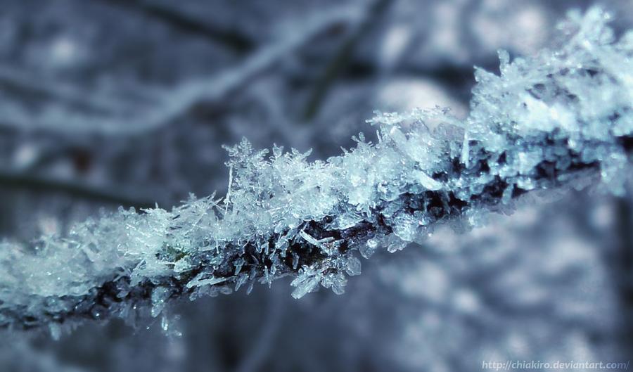 Frozen by Chiakiro