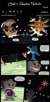Chiaki's Nuzlocke 88 by Chiakiro