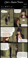 Chiaki's Nuzlocke 90 by Chiakiro