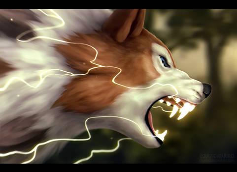 Fang of Thunder
