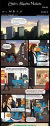 Chiaki's Nuzlocke 102 by Chiakiro