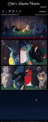 Chiaki's Nuzlocke 106 by Chiakiro