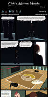 Chiaki's Nuzlocke 111 by Chiakiro