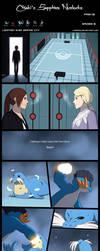 Chiaki's Nuzlocke 113 by Chiakiro