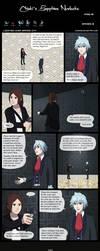 Chiaki's Nuzlocke 116 by Chiakiro
