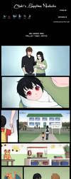 Chiaki's Nuzlocke 118 by Chiakiro