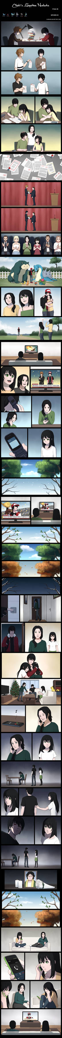 Chiaki's Nuzlocke 119