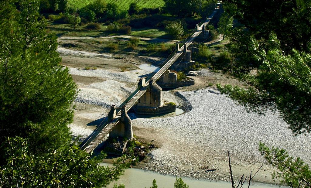 Tepelena Albania__Tepelena__Vjose_river_by_maaug
