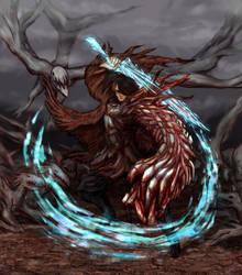 Dragon Slayer by dzetaWMDunion